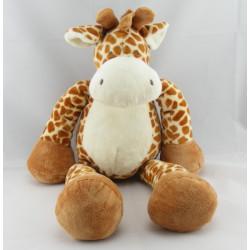 Doudou Girafe Nicotoy