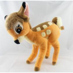 Peluche Bambi l'ami de Pan-pan DISNEY