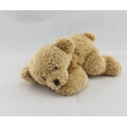 Grand Doudou ours brun marron Doudou et compagnie