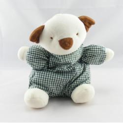 Doudou plat ecru koala SUCRE D'ORGE