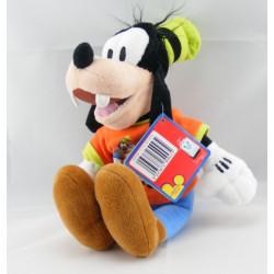 Peluche Dingo Goofy l'ami de mickey DISNEY