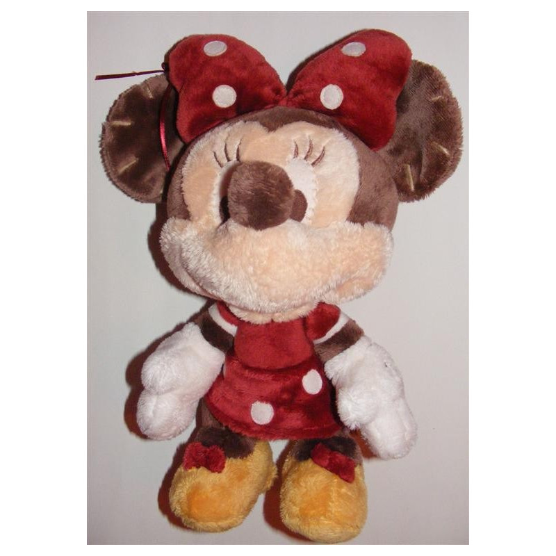 Peluche Mickey en Uniforme