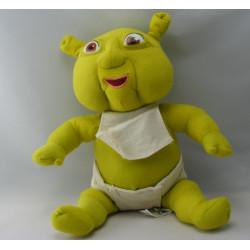 Peluche Doudou Shrek DREAMWORKS