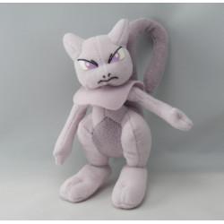 Peluche Mewtwo Pokemon creatures NINTENDO