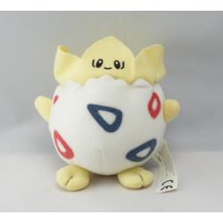 Peluche Tokepi Togepi Pokemon creatures NINTENDO