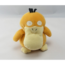 Peluche canard Psykokwak Pokemon creatures NINTENDO