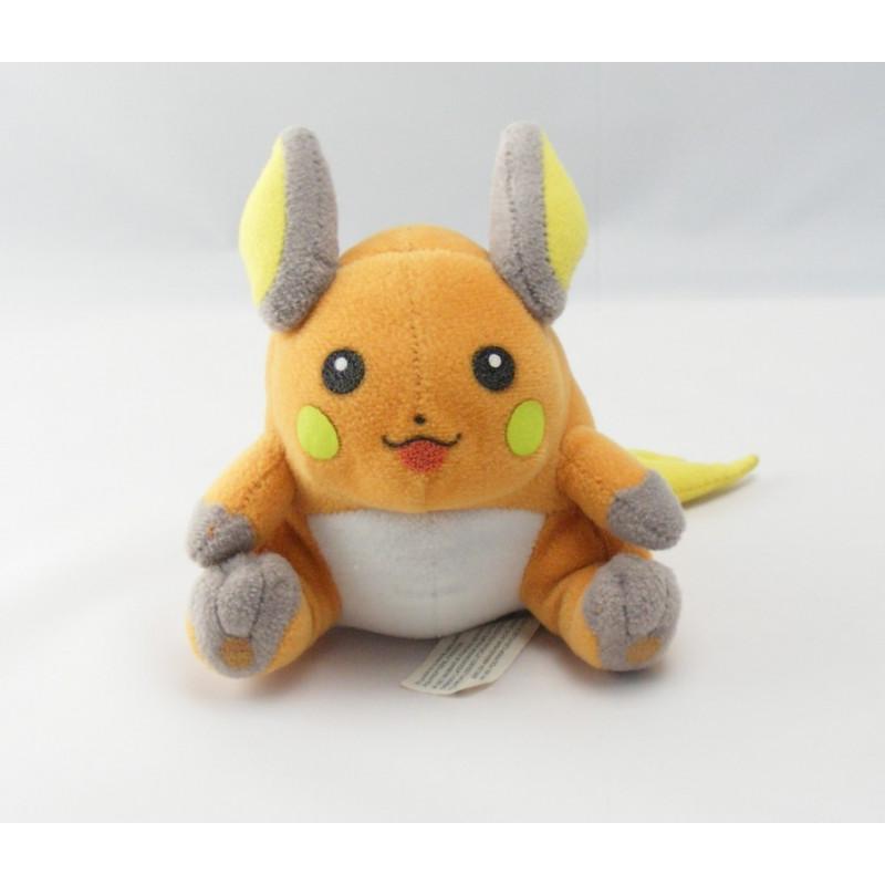 Peluche Racaillou Pokemon creatures NINTENDO