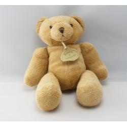 Doudou ours brun marron Doudou et compagnie