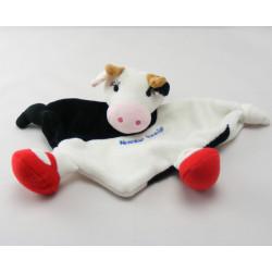 Doudou plat vache Novalac 2eme age LATITUDE