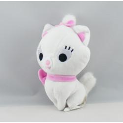 Peluche chat blanc Marie Les Aristochats DISNEY NICOTOY