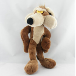 Peluche Vill Coyote LOONEY TUNES CITY CHIX