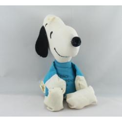 Peluche chien Snoopy Année 1958 1968
