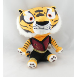 Peluche Tigre Tigresse Kung Fu Panda Dreamworks