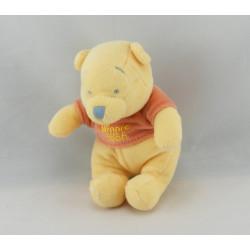 Doudou Winnie l'ourson DISNEY NICOTOY 25 cm