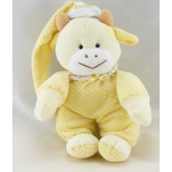 Doudou mouton blanc GIPSY
