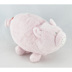 Mini Doudou lapin rose JACADI