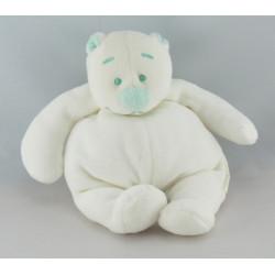 Doudou ours beige Tonton NOUKIE'S 16 cm