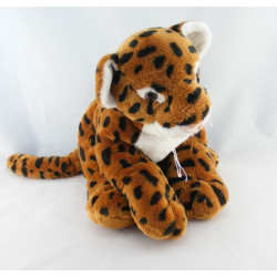 Doudou tigre NICOTOY