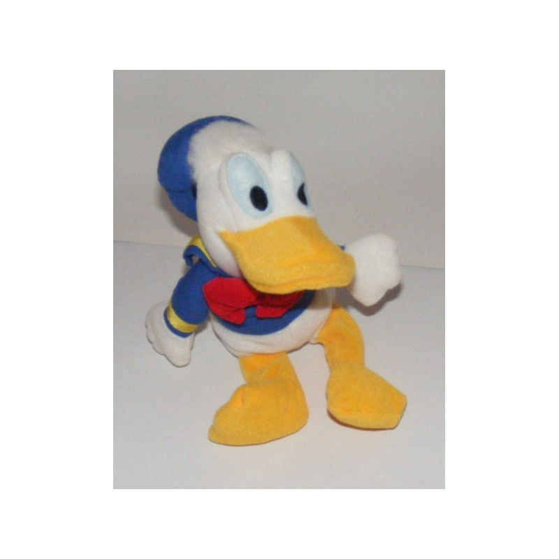 Peluche Canard Oncle Donald DISNEY