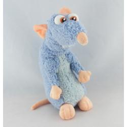 Doudou rat mauve Rémy Ratatouille DISNEY PIXAR