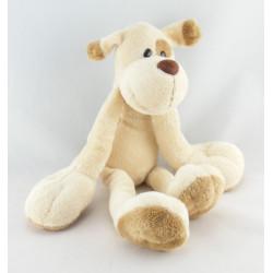 Doudou ours beige MAXITA