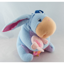 Doudou Bourriquet et son Doudou FISHER PRICE Disney
