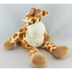 Doudou Girafe Nicotoy Total
