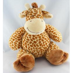Doudou Girafe Nicotoy 40 cm
