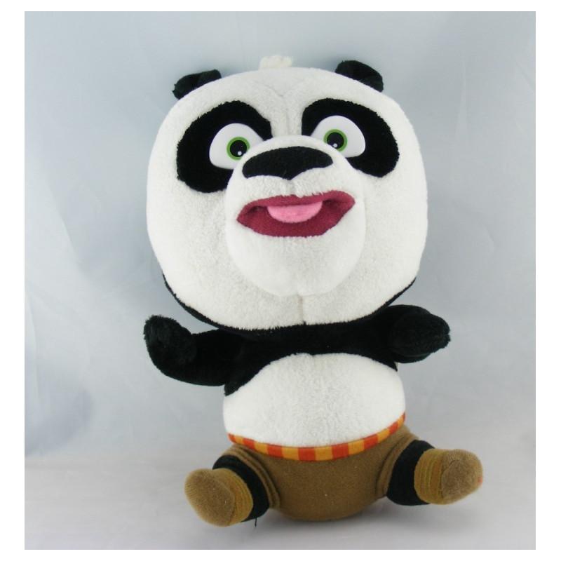 Peluche Panda PO Kung Fu Panda Dreamworks