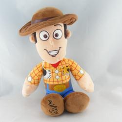 Peluche parlante CowBoy Woody Toys story DISNEY PIXAR