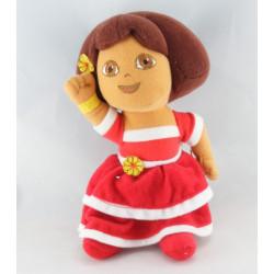 Peluche Dora l'exploratrice