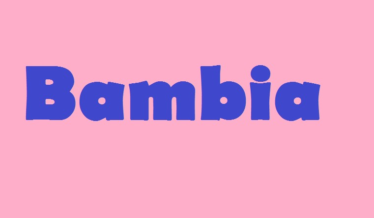 Bambia
